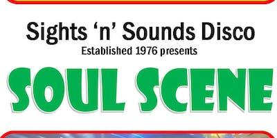 Soul Scene - 19 Oct 2019