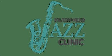 2019 Hilton Head Jazz Clinic tickets