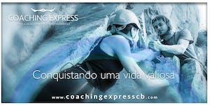 LÍDER COACH - COACHING EXPRESS CONDOR BLANCO /Ouro...