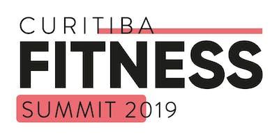 Curitiba Fitness SUMMIT 2019