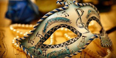 Masquerade Ball: 2nd Annual Anonymous, But Not Invisible of NEFL Intergroup