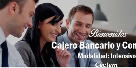 Administración Banca y Finanzas Prod. Bancarios Caja + Tesoreria