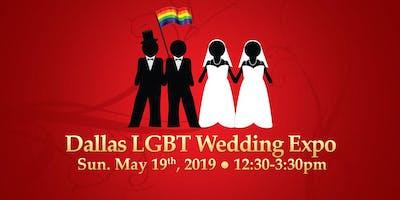 Dallas, TX 6th annual LGBTQ Wedding Expo