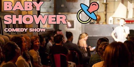 Baby Shower - a Lower East Side Stand-Up Comedy Show tickets