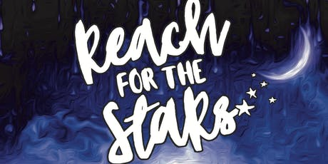 Reach for the Stars tickets