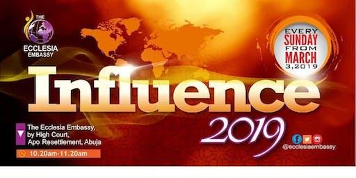 Influence 2019