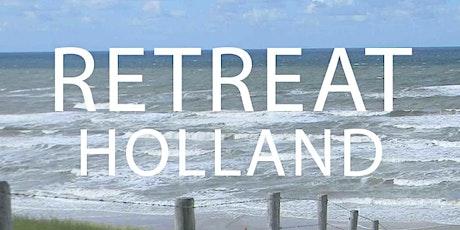 Retreat | Holland | December 12-15 tickets