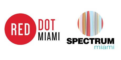 Red Dot Miami | Spectrum Miami 2019 Contemporary Art Shows tickets