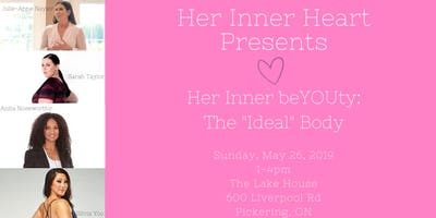 """Her Inner beYOUty: The """"Ideal"""" Body"""
