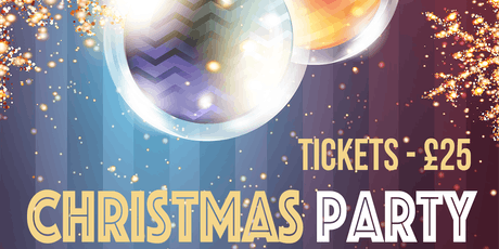 Funbooth Christmas Party tickets