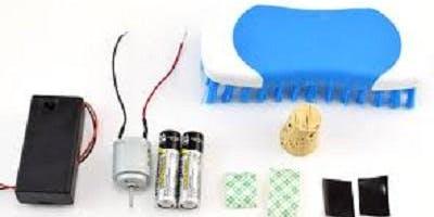 Super Brushbot Kit Workshop - Part 2