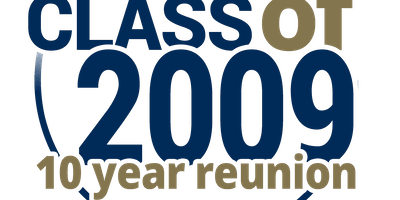 August Martin's Class of 2009 Reunion