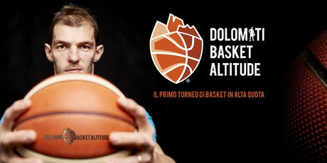 Dolomiti Basket Altitude Tickets