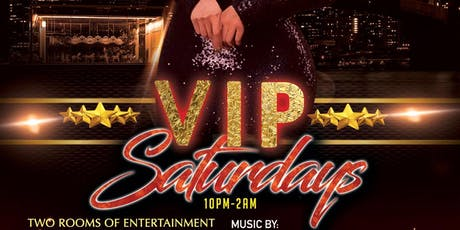VIP Saturday tickets