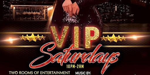 VIP Saturday