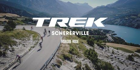 2019 Roadie Ride tickets