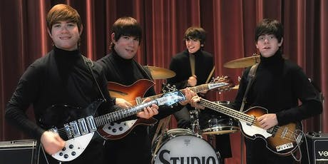 Studio Two Beetles Tribute Band tickets
