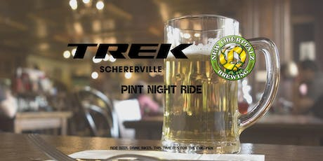 Pint Night Ride with New Oberpfalz tickets