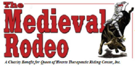 The Medieval Rodeo 2019 tickets