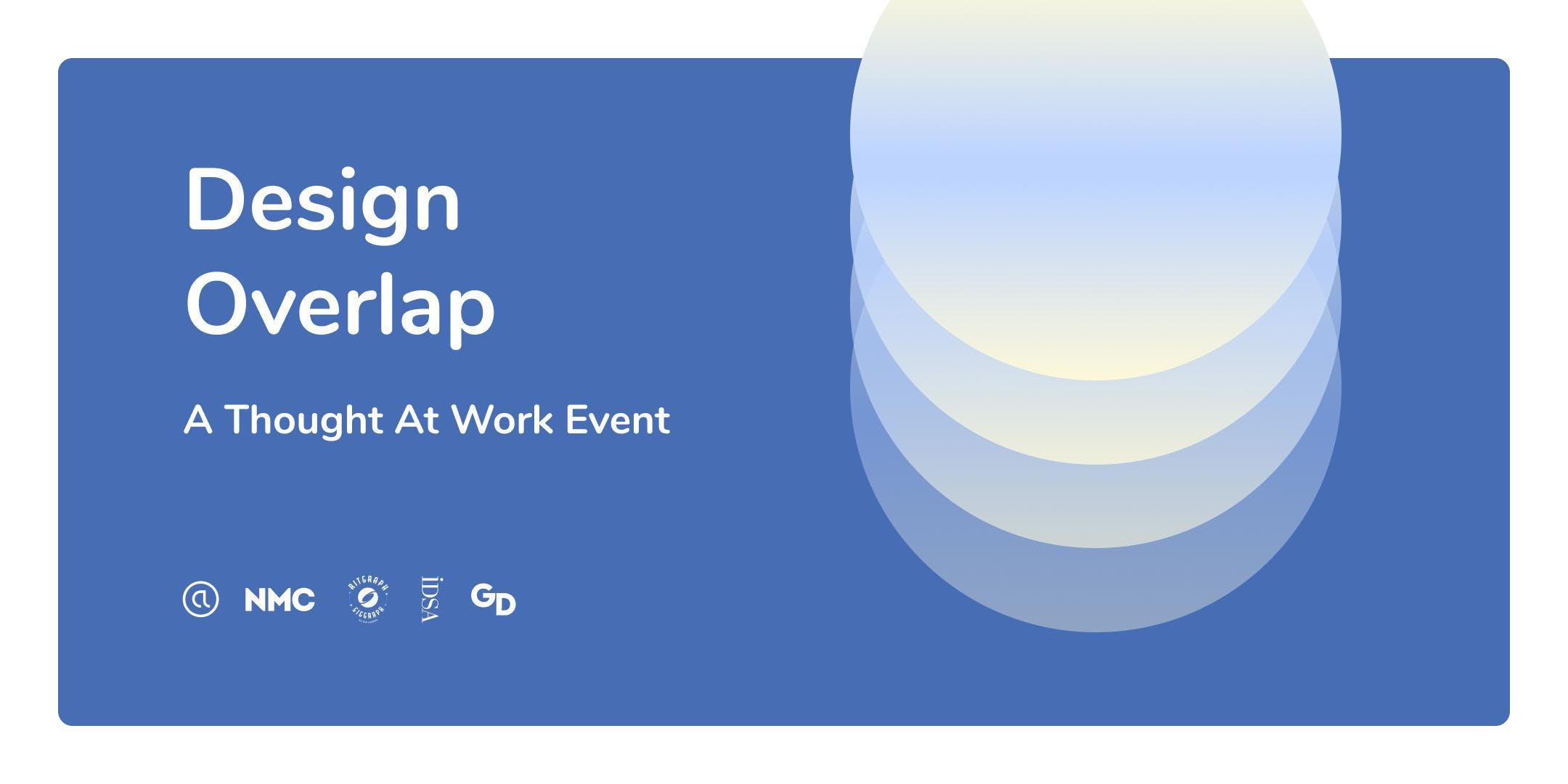 Design Overlap