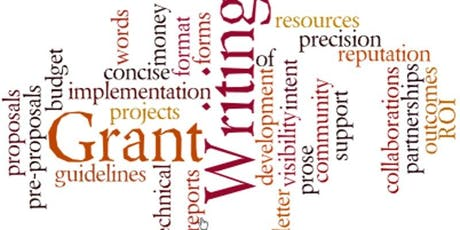 Community Development Workshop: Grant Writing tickets
