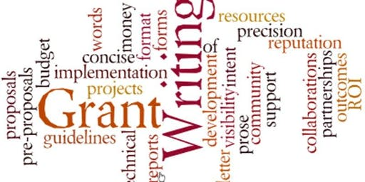 Community Development Workshop: Grant Writing