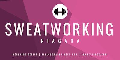 Sweatworking Niagara - Kettlebell Class
