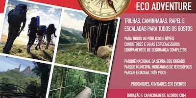 Trilha Parque Nacional
