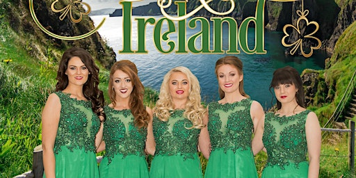 CCRSF Presents CELTIC ANGELS & KNIGHT DANCERS