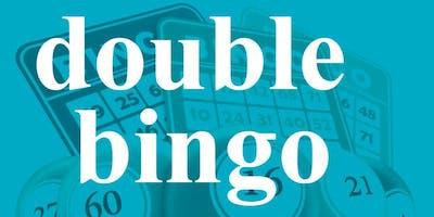 Double Bingo AUGUST 31 *LONG WEEKEND*