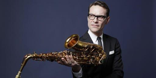 UITVERKOCHT! Sunday Jazz met Benjamin Herman, Bob Wijnen & René van Beeck