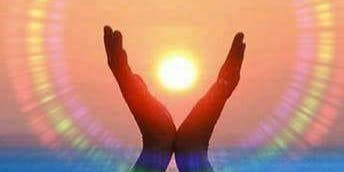 Reiki Circle & Share – By Donation/Open to All (Los Angeles)
