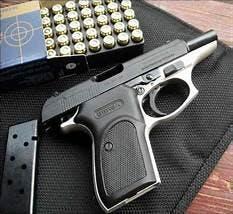 Introduction to Handguns Class