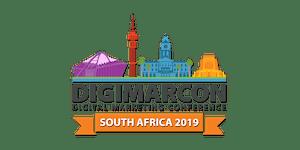 DigiMarCon South Africa 2019 - Digital Marketing...