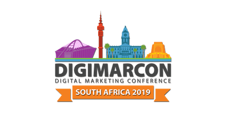 DigiMarCon South Africa 2019 - Digital Marketing Conference tickets