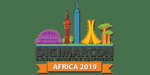 DigiMarCon Africa 2019 - Digital Marketing Conference