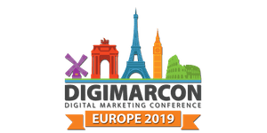 DigiMarCon Europe 2019 - Digital Marketing Conference