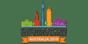 DigiMarCon Australia 2019 - Digital Marketing...