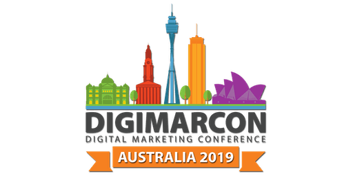 DigiMarCon Australia 2019 - Digital Marketing Conference