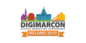 DigiMarCon Ireland 2019 - Digital Marketing Conference