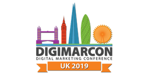 DigiMarCon UK 2019 - Digital Marketing Conference