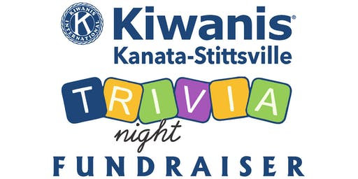 Trivia Night for Kiwanis Kanata-Stittsville Fall 2019