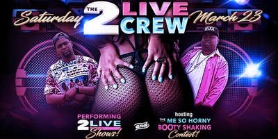 The 2 Live Crew Party