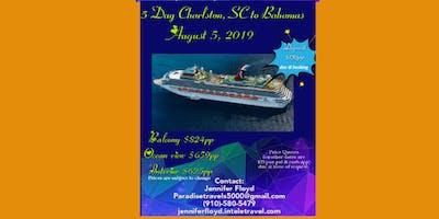 5 Day Bahamas Cruise
