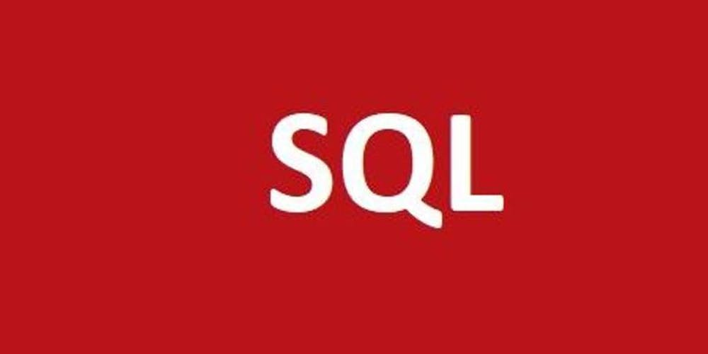 Sql Training For Beginners In Ithaca Ny Learn Sql Programming And