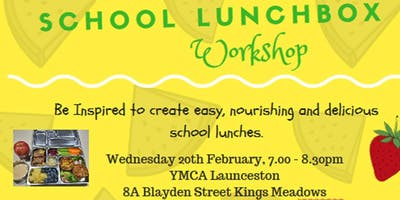 Lunchbox Workshop