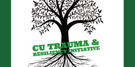 Basic Understanding of Trauma and Trauma Informed Care- Trauma 101 tickets