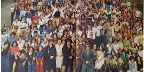 Mark Morris Class of 1979 - 40 Year Reunion  tickets
