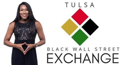 2020 Black Wall Street Exchange - Tulsa tickets