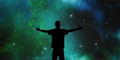 "3rd Wednesdays Singing RingⓇ Healing Sound Meditation ""Gaia Re-connecting Meditation"""